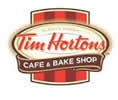 Tim Hortons, Newcastle