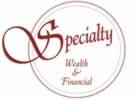 Specialty Wealth & Financial logo